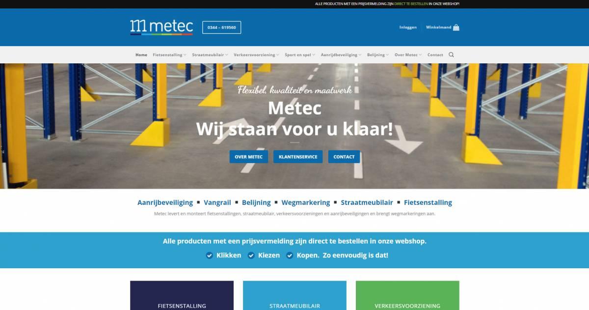 DenK Professionals - Metec