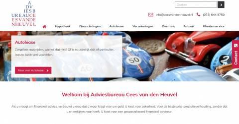 DenK Cees van den Heuvel